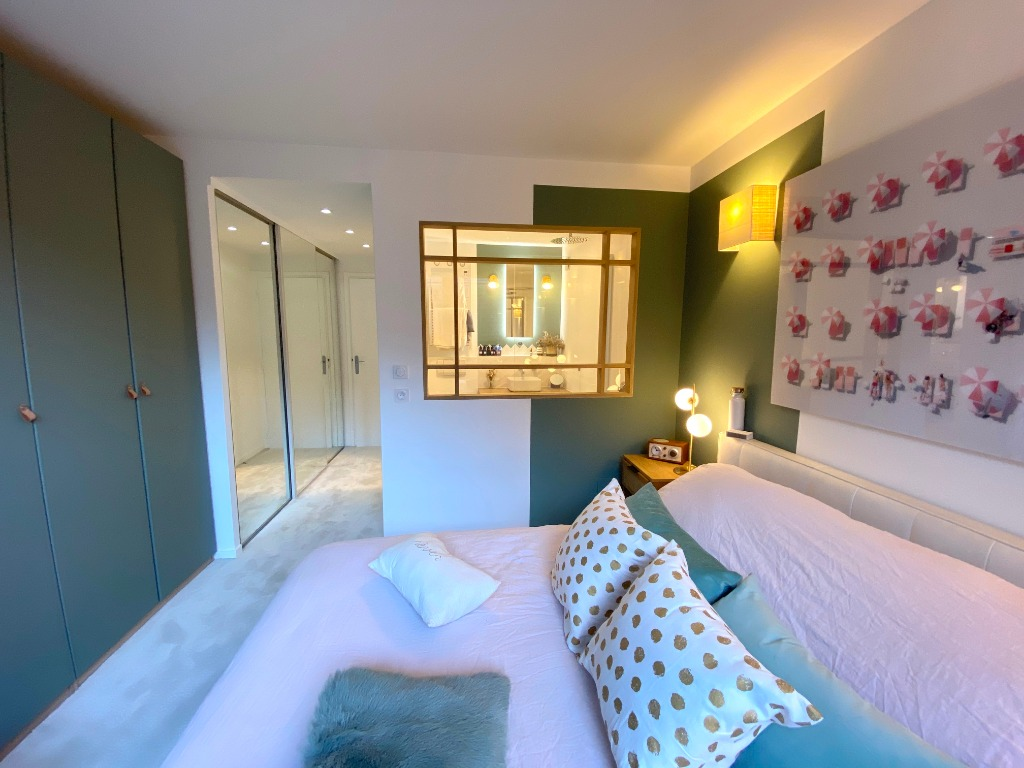 Vente appartement 59000 Lille - T4 Royale terrasse et parking