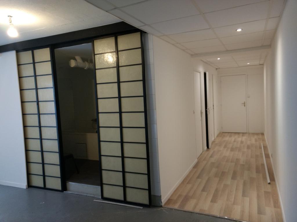 Vente appartement - Appartement T4 Lille hyper centre