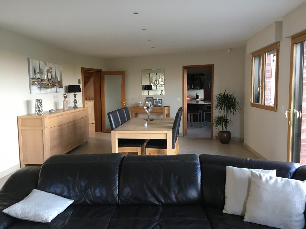 Vente maison 59320 Radinghem en weppes - Magnifique villa contemporaine/ 890 m²