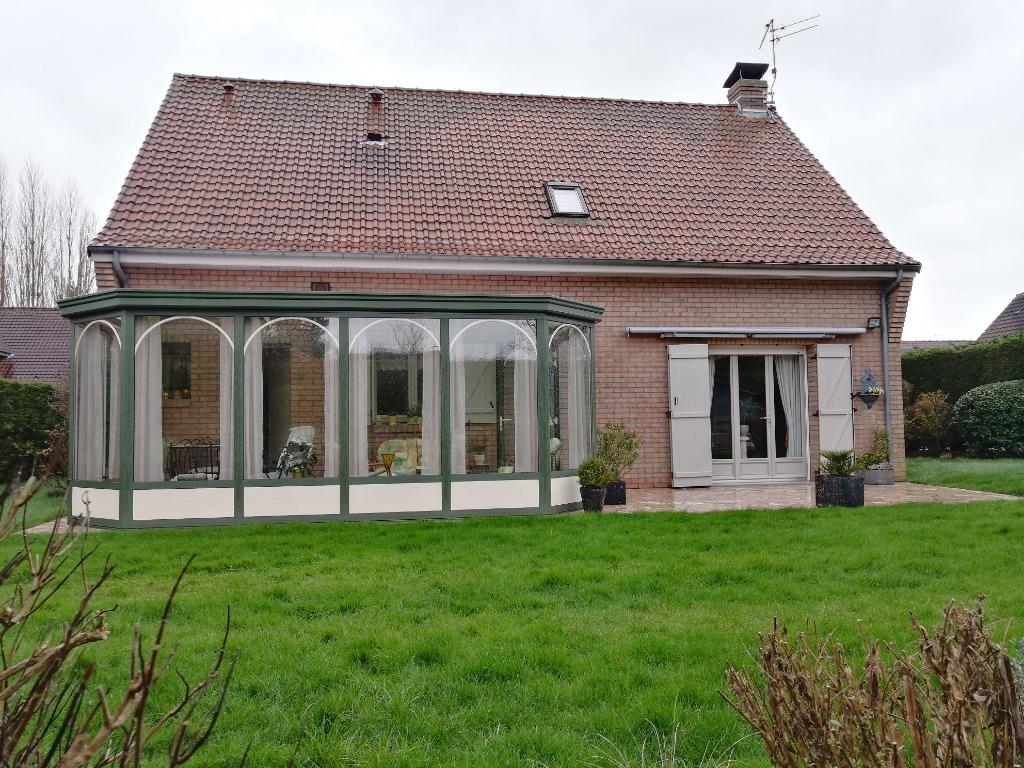 Vente maison 59134 Beaucamps ligny