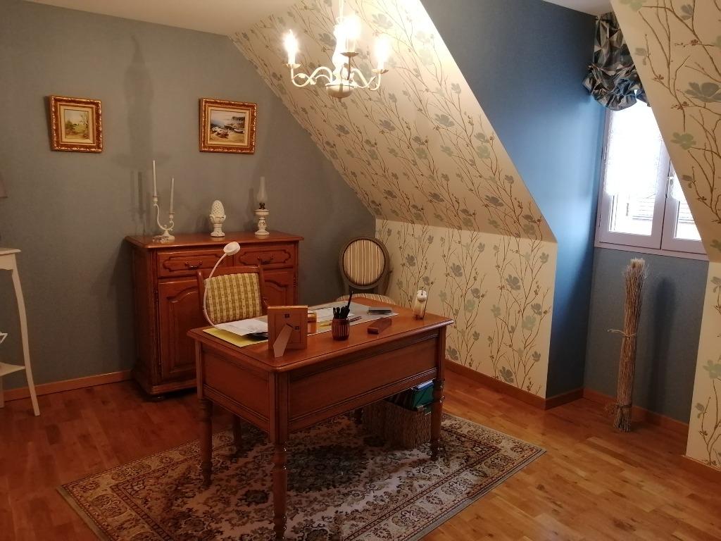 Maison individuelle de 140m² secteur Beaucamps-Ligny