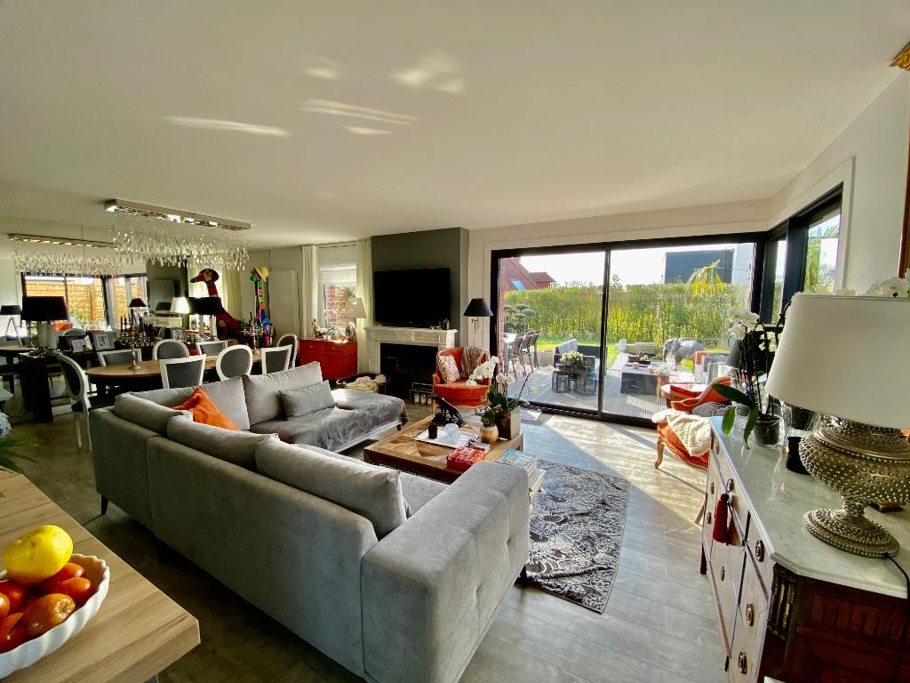 Vente maison 59290 Wasquehal - Wasquehal Maison récente au