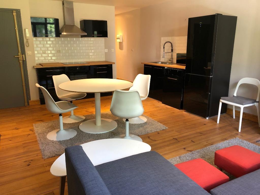 Vente appartement - Magnifique 3 pièces Dans le Vieux Lille
