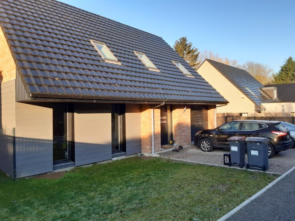 Vente maison 59320 Escobecques