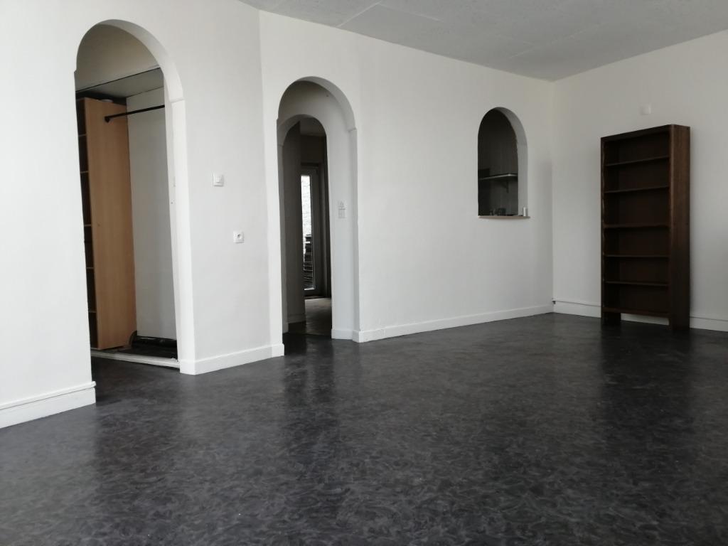 Vente appartement 59000 Lille - Appartement T3 - Secteur Jean Baptiste Lebas