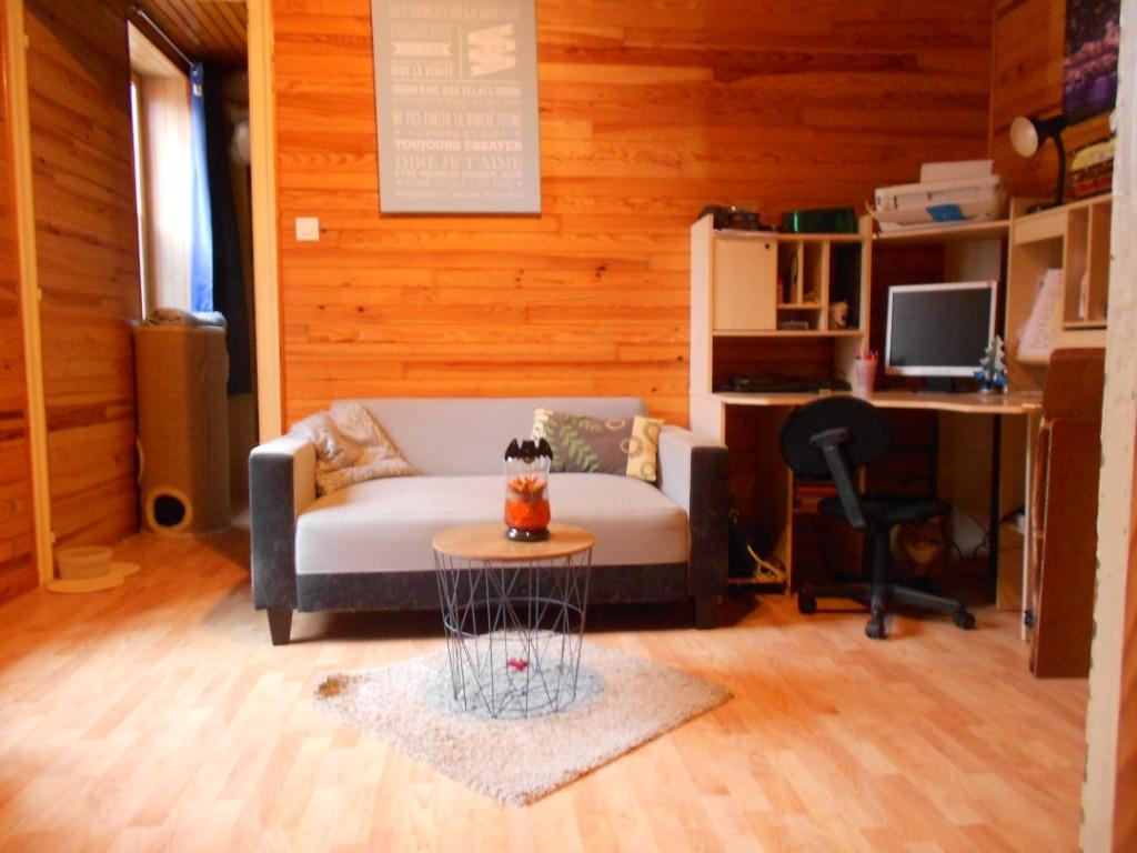 Vente maison 59184 Sainghin en weppes - Maison semi individuelle 64m2 habitables
