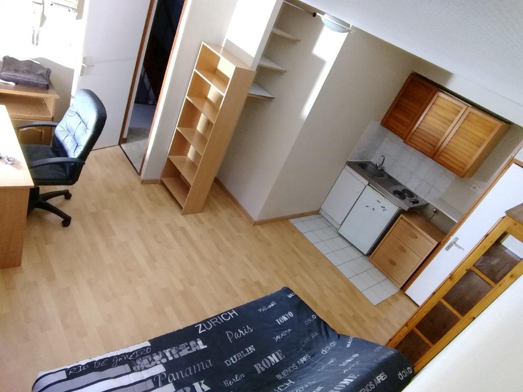 Vente appartement - Studio Lille Moulins