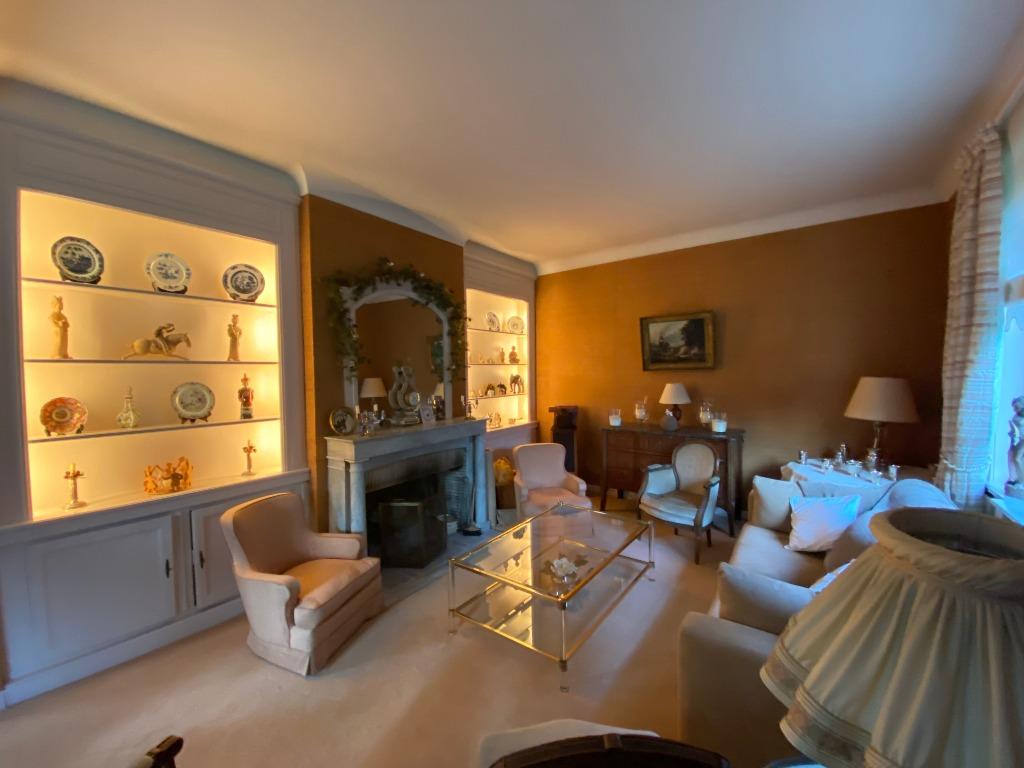 Vente maison - Exclusivité! Parc Barbieux villa d'architecte sur 1318 m2