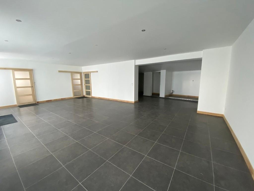Vente maison 59184 Sainghin en weppes - Sainghin en Weppes - Plain pied de 140m² semi-individuel