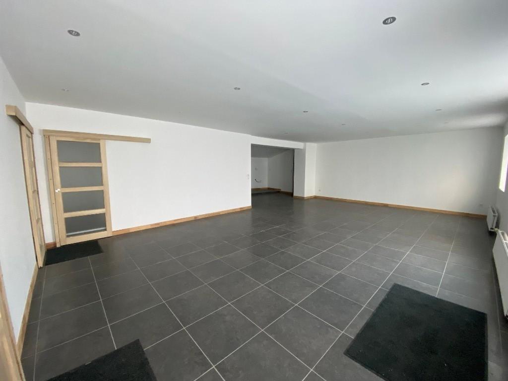 Sainghin en Weppes - Plain pied de 140m² semi-individuel