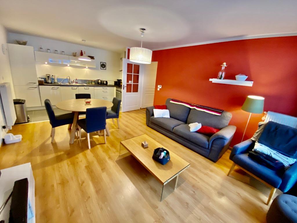 Vente appartement 59170 Croix - Croix proche Métro et commerces