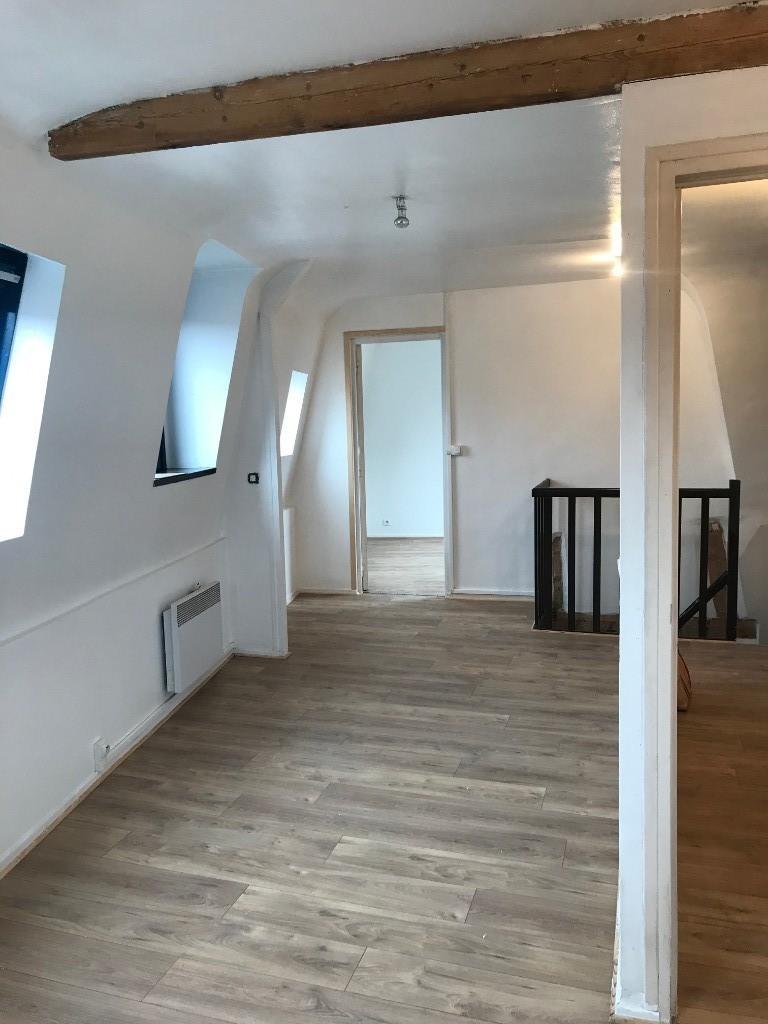 Location appartement 59170 Croix - Appartement T2 non meublé 37.50m² - CROIX