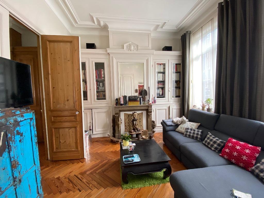 Vente maison 59000 Lille - Maison de Famille