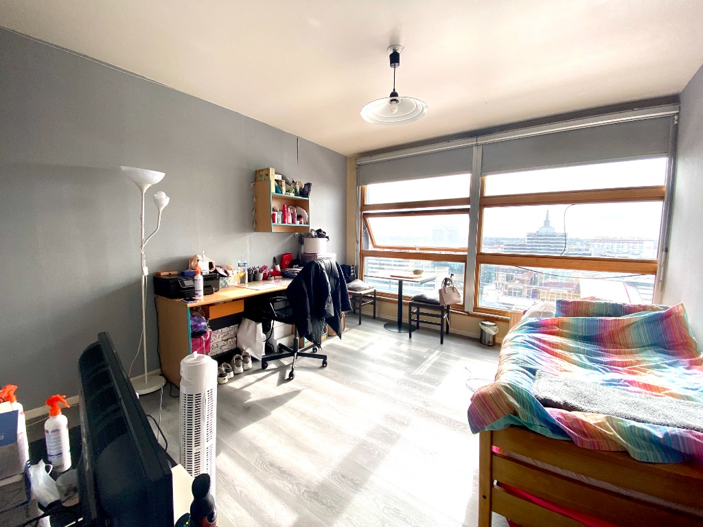 Vente appartement 59000 Lille - Studio Euralille