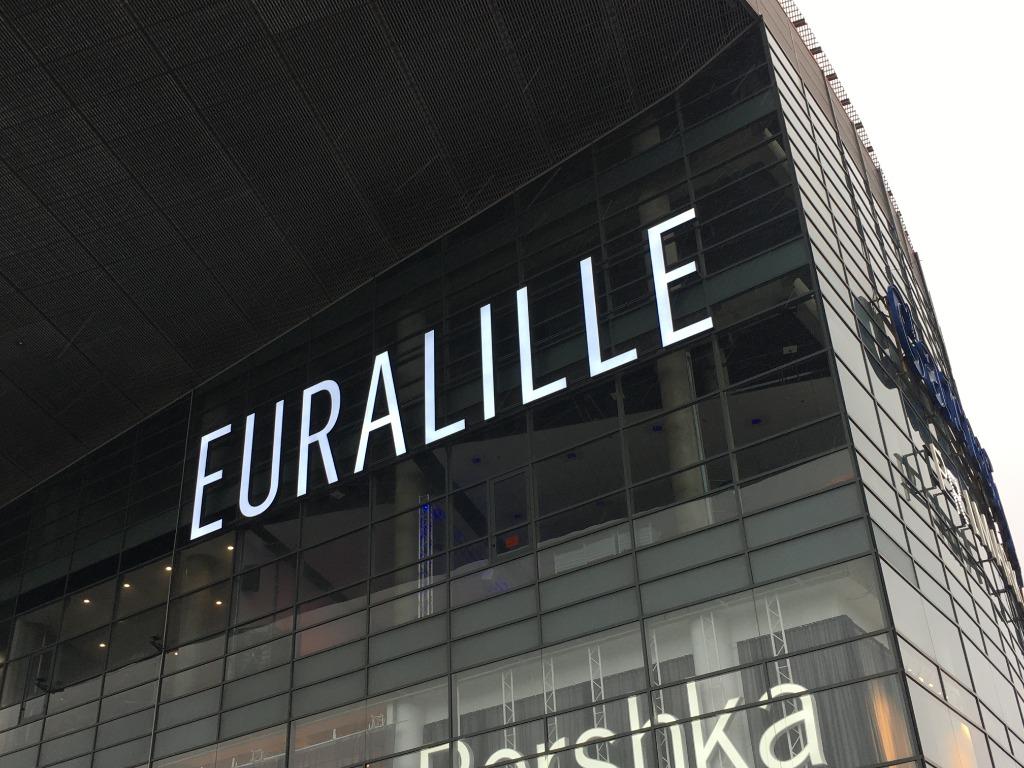 Studio Euralille