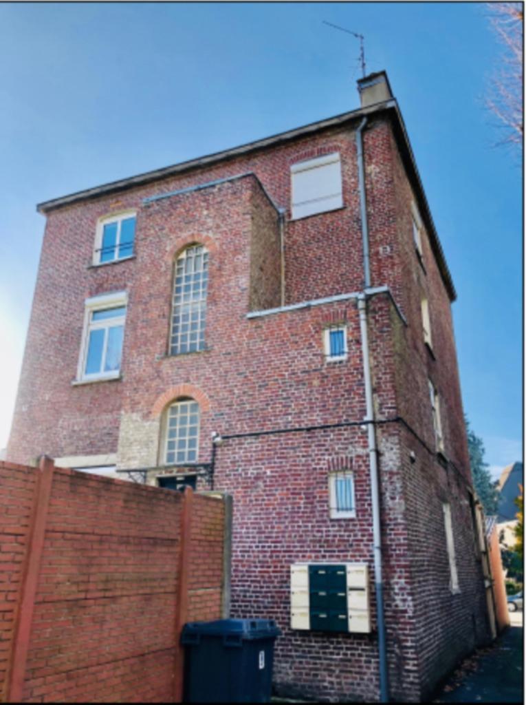 Vente immeuble - IMMEUBLE DE 11 APPARTEMENTS CENTRE VILLE SAINT ANDRE