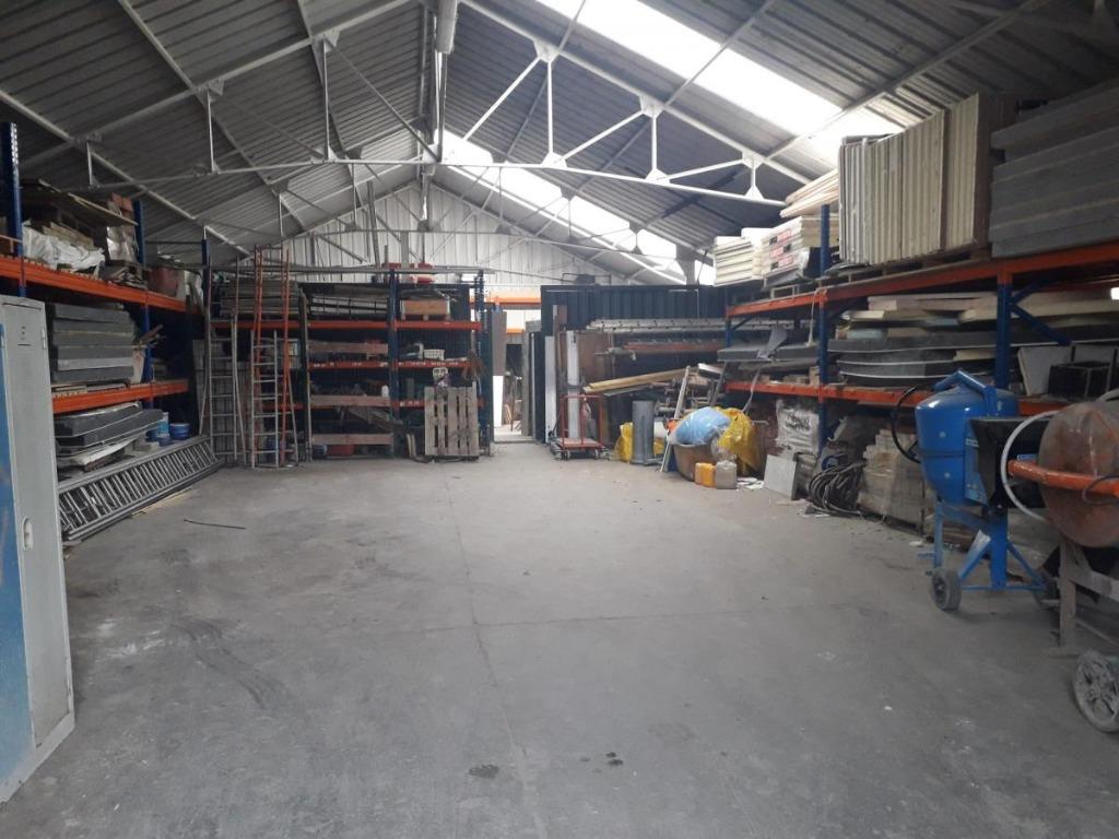 Vente maison - Euratechnologie/ Bâtiment à usage de bureaux et stockage