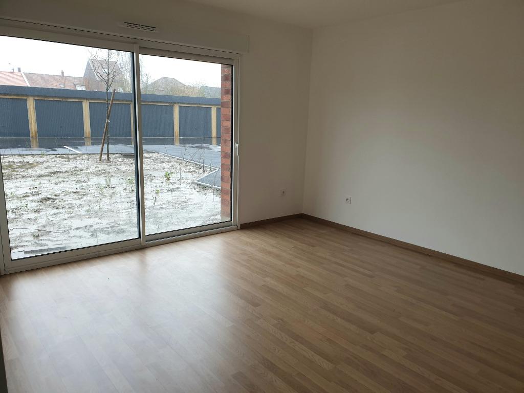 Vente appartement 59226 Lecelles