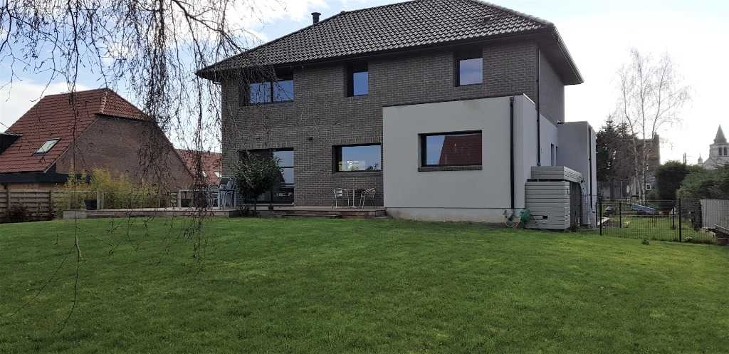 Vente maison 59112 Annoeullin - ANNOEULLIN....CUBIQUE de 2013.