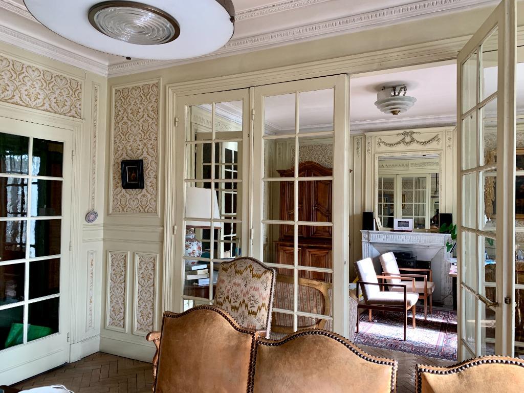 Vente appartement 59000 Lille - Type 5 de standing LILLE HYPER CENTRE