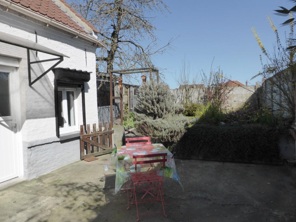 Vente maison 59147 Gondecourt - Semi individuelle Gondecourt