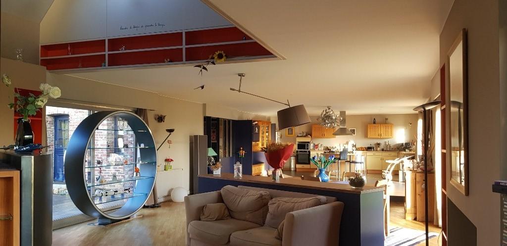 Vente maison 59310 Mouchin - Un retour à l'essentiel