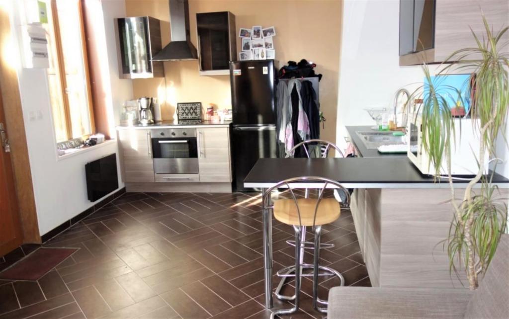 Vente maison 59130 Lambersart - Maison 50m2 rénovée