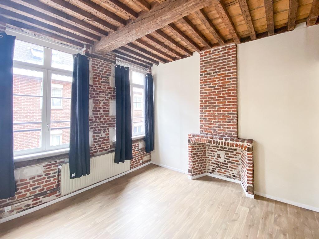 Vente maison 59000 Lille - Maison XVIII ème au coeur du Vieux-Lille