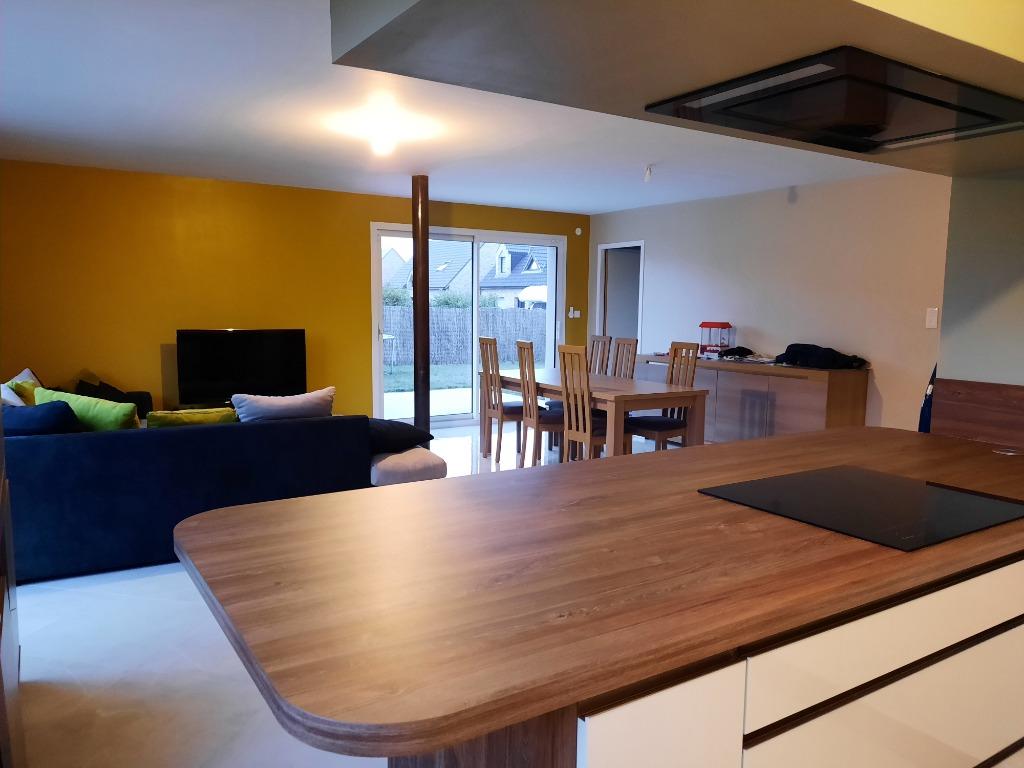 Vente maison 59112 Annoeullin - ANNOEULLIN CUBIQUE DE 2019