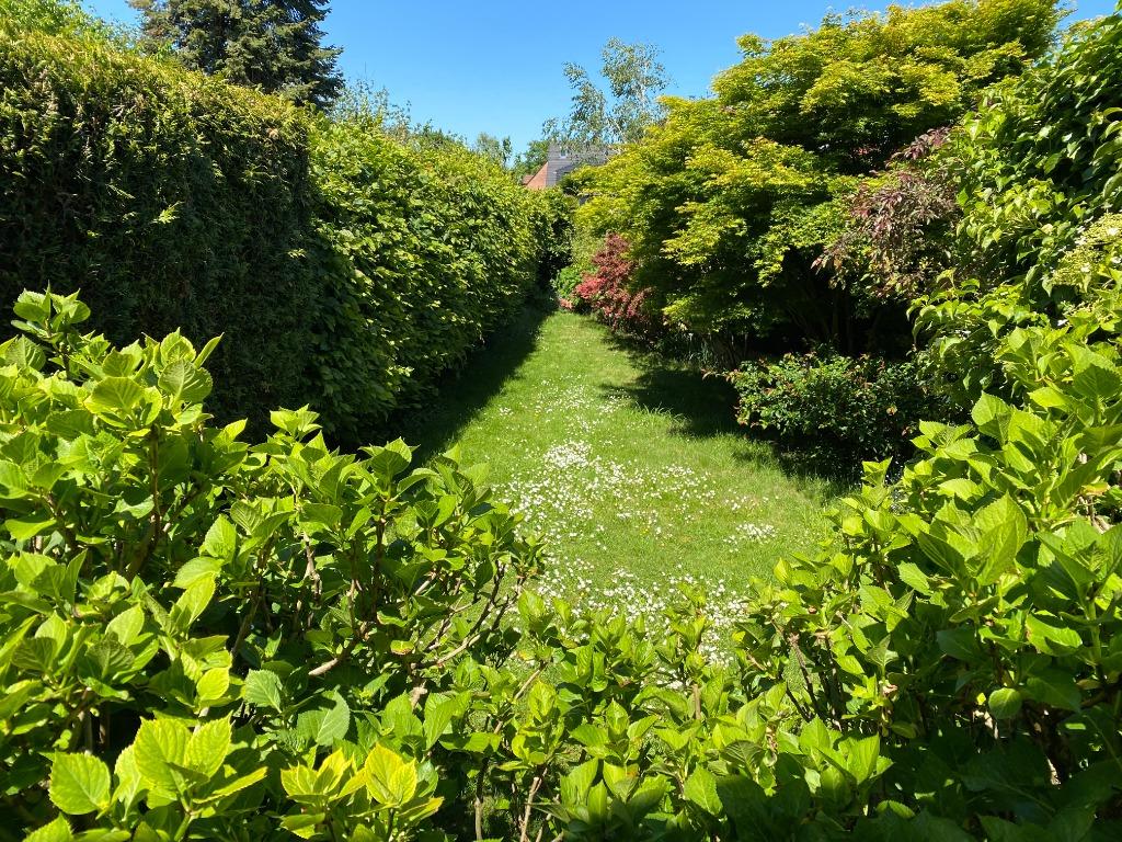 Croisé Laroche - Maison et Jardin