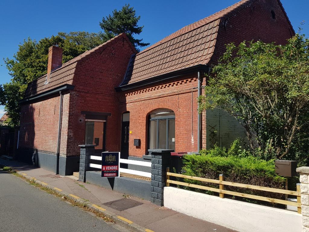 Vente maison - Roncq hyper centre