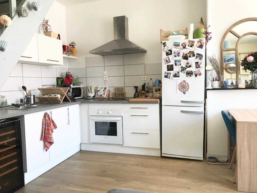 République Saint Michel /Bel appartement duplex / 2 chambres