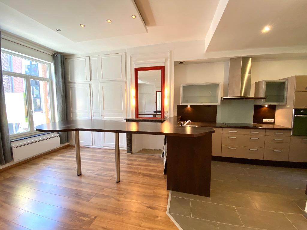Vente appartement 59000 Lille - VIEUX LILLE / Rue Saint André - Appartement Type 2