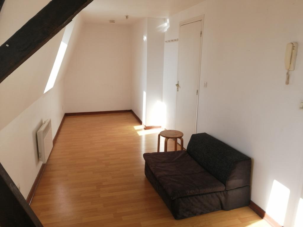 Vente appartement 59000 Lille - Studio 20m² Parc Jean Baptiste Lebas