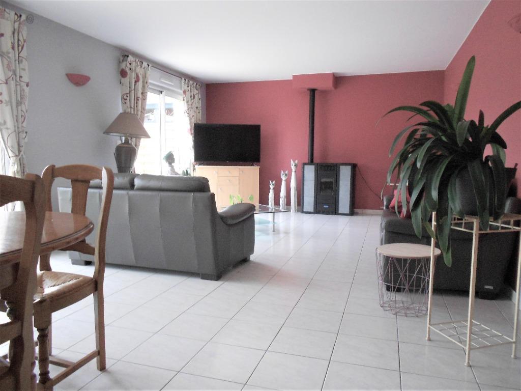 Vente maison 59249 Aubers - Magnifique Plain pied individuel de 135 m2