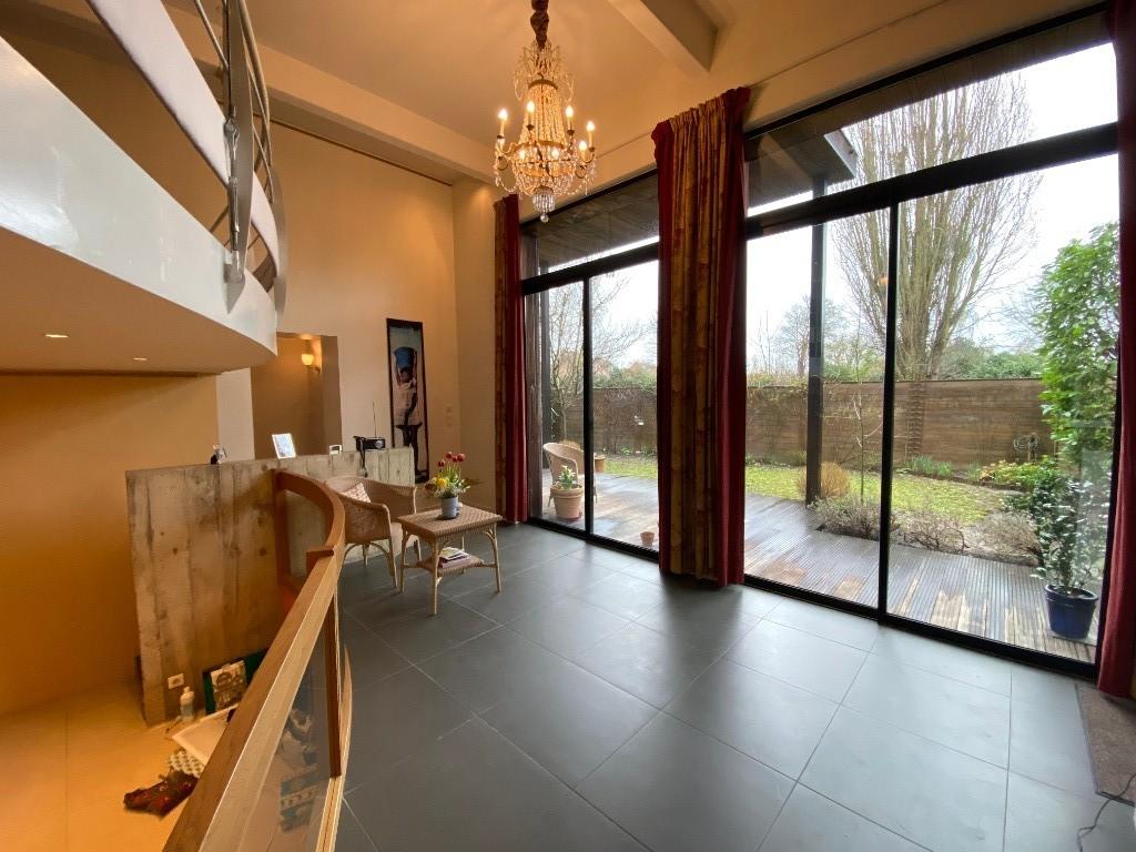 Vente maison 59120 Loos - LOOS 59120 Superbe LOFT de 180 m2