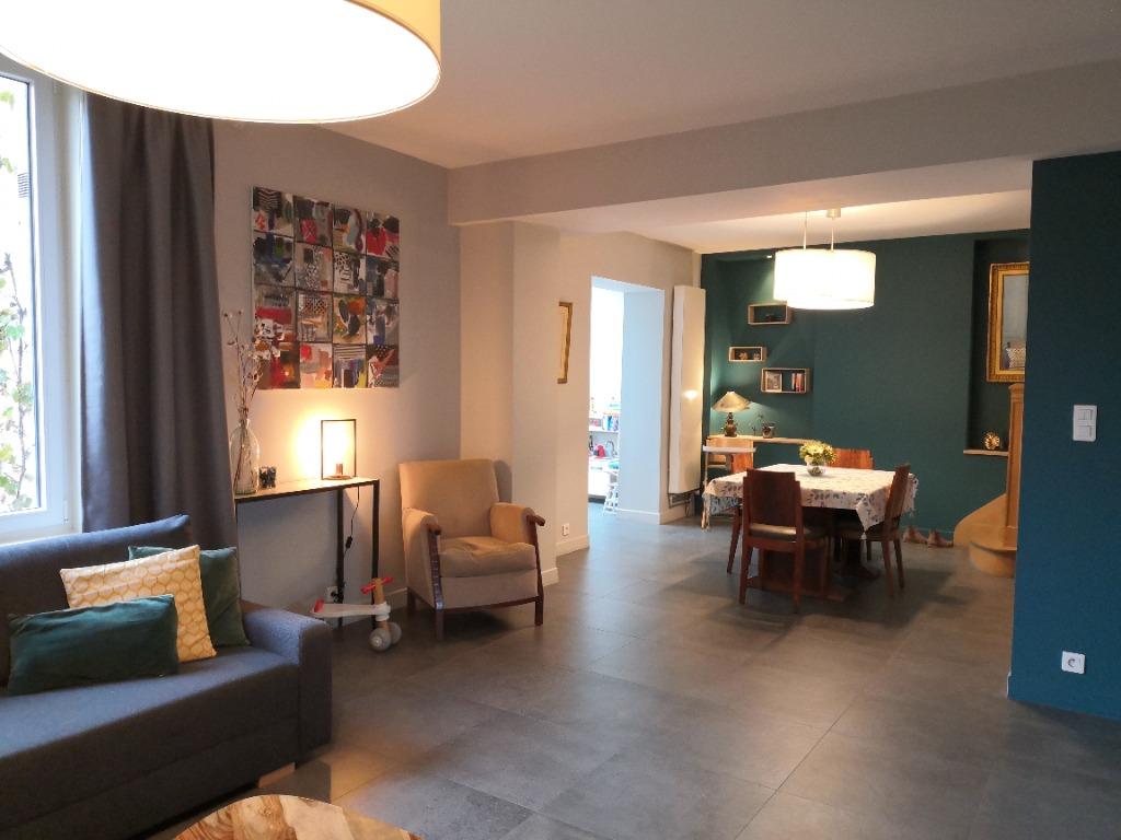 Vente maison 59147 Herrin - Maison de charme rénovée 150m² Secteur Gondecourt/Herrin