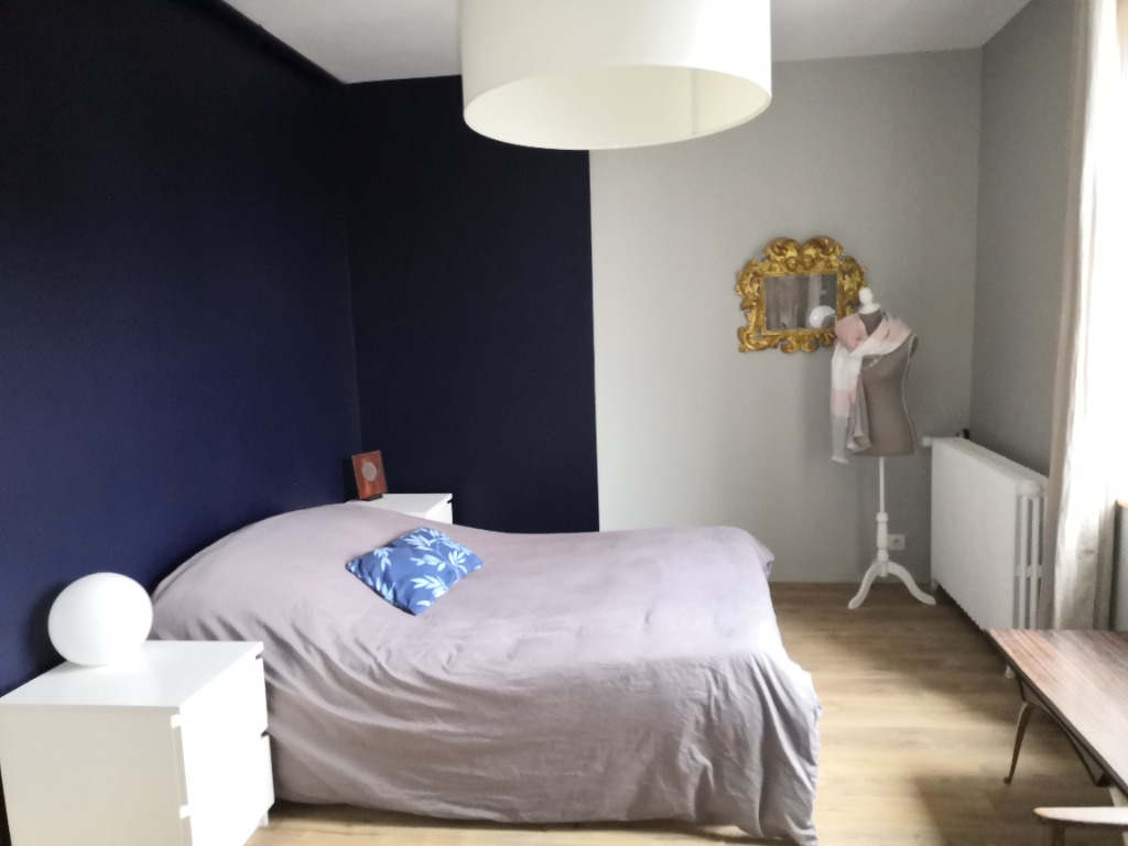 Maison de charme rénovée 150m² Secteur Gondecourt/Herrin