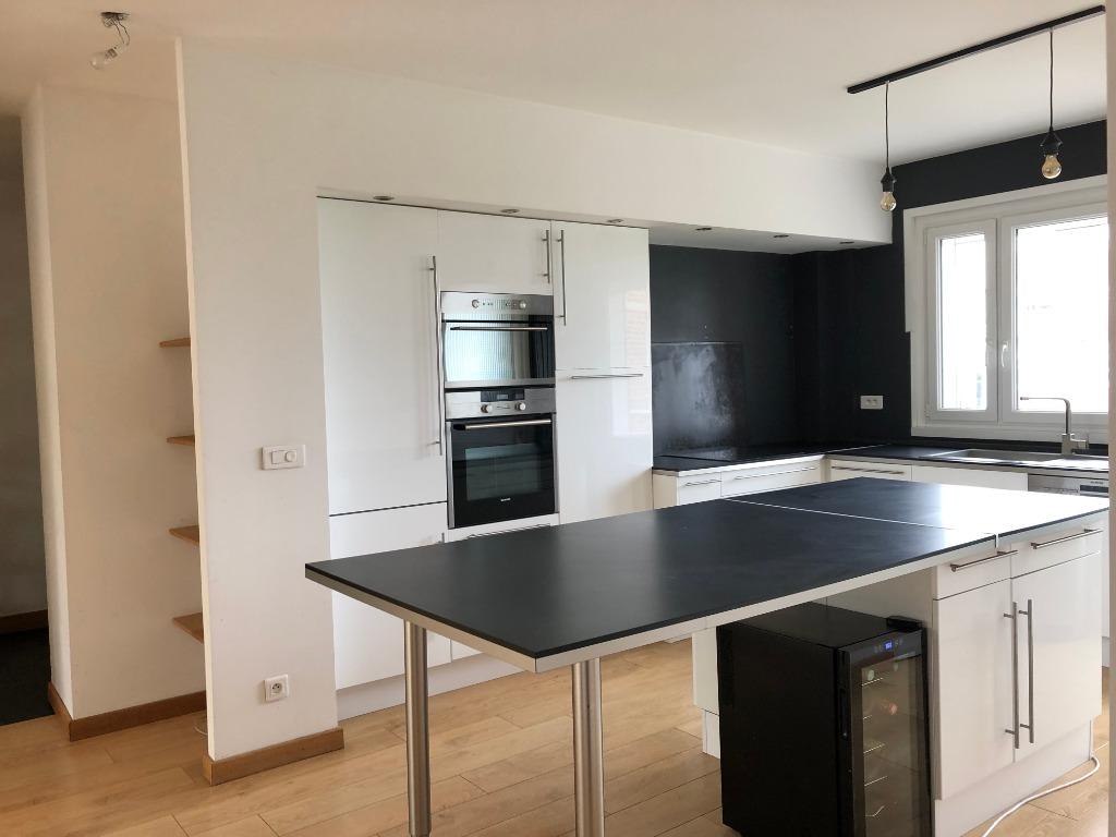 Vente appartement 59000 Lille - En Exclusivité ! Superbe T4 en plein coeur de Vauban