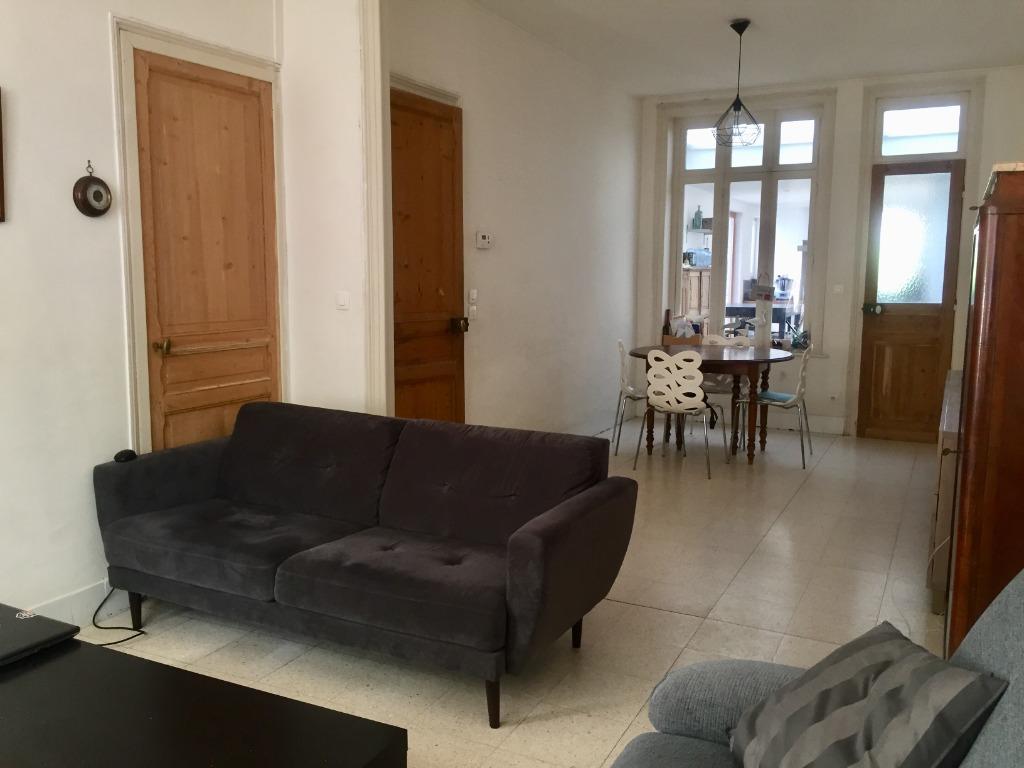 Vente maison 59000 Lille - Dans le quartier très convoité d'Euratechnologies Large 1930