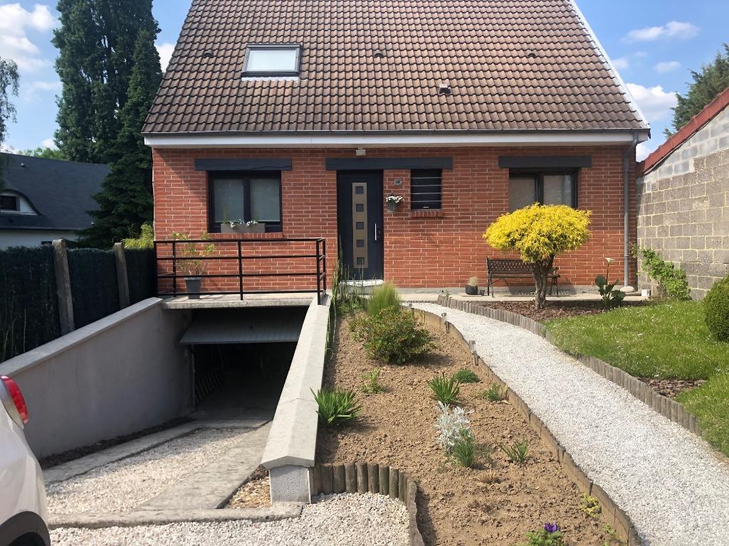 Vente maison 62410 Meurchin - MEURCHIN 62410 Jolie Maison de 1981