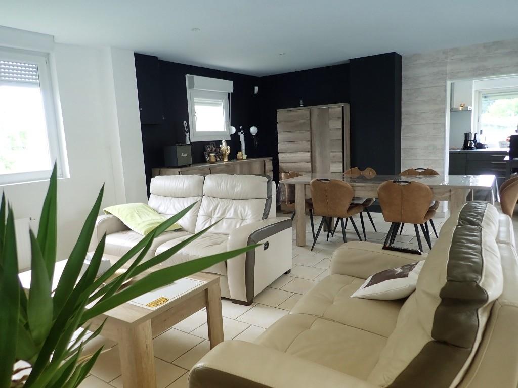 Vente maison 62138 Haisnes - Plain pied individuel moderne
