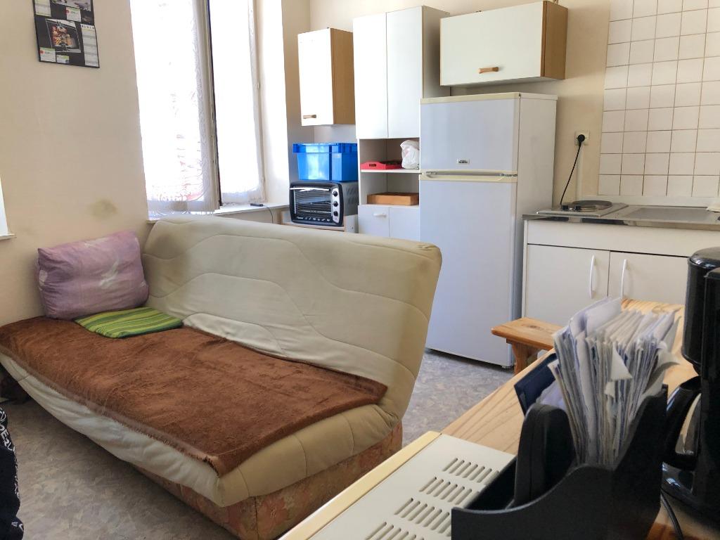 Vente immeuble 59000 Lille - A VENDRE / Immeuble Lille Moulins