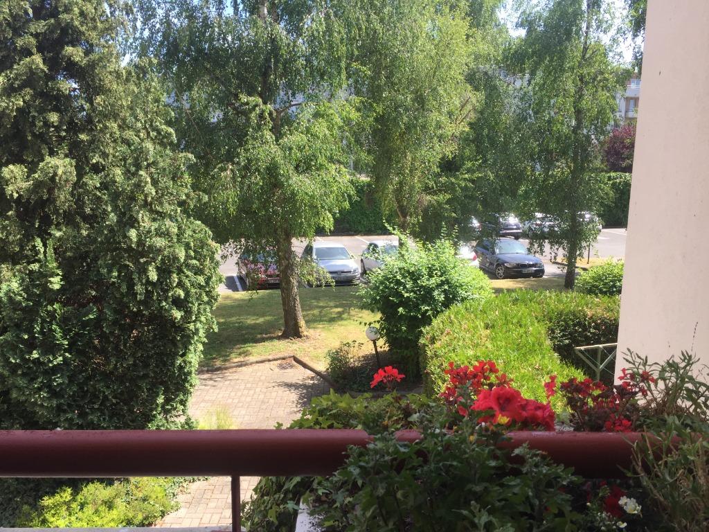 Vente appartement 59000 Lille - T3 à deux pas d'Euratechnologies , balcon et parking