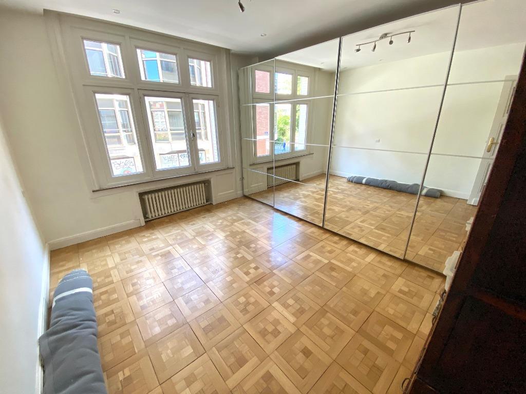 Appartement Bourgeois Quai du Wault