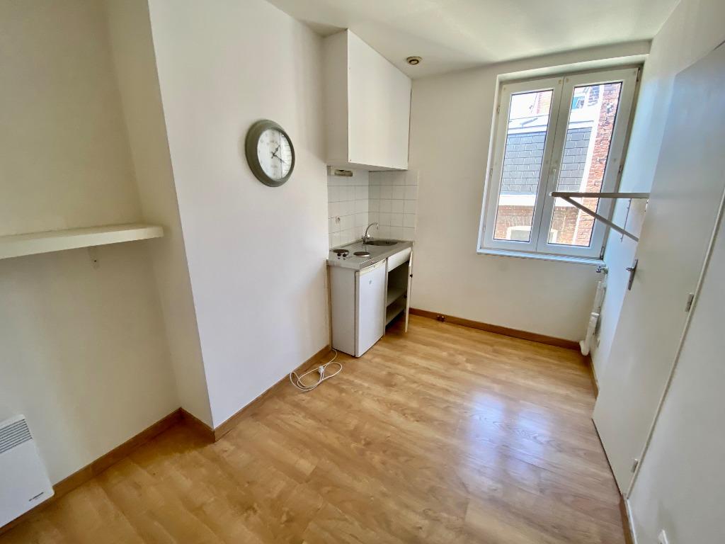 Vente appartement 59000 Lille - T2 Rue Meurein, entre Catho et rue Gambetta