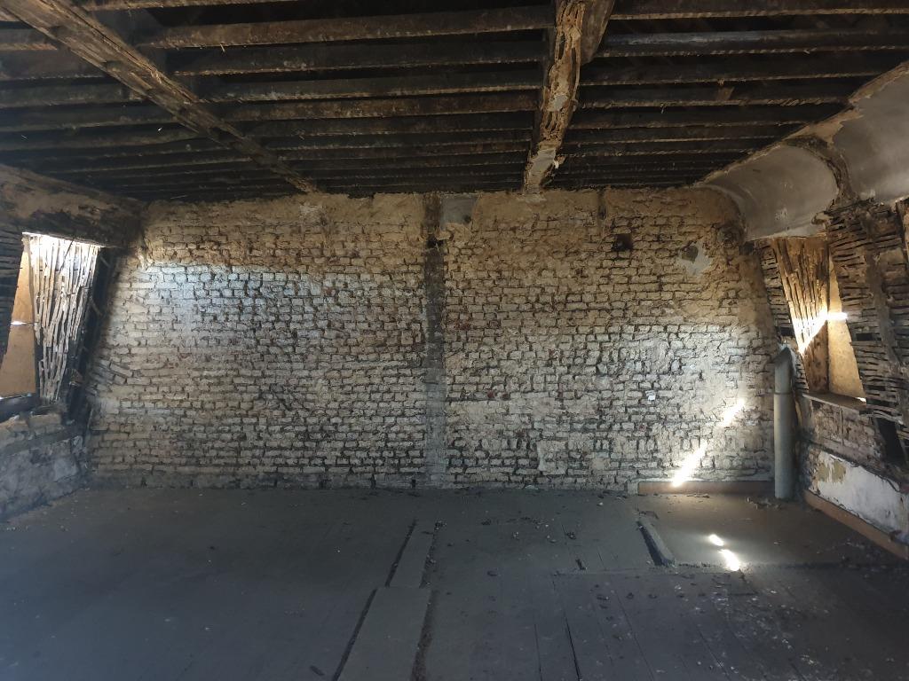 Vente immeuble 59000 Lille - Immeuble à travaux Lille
