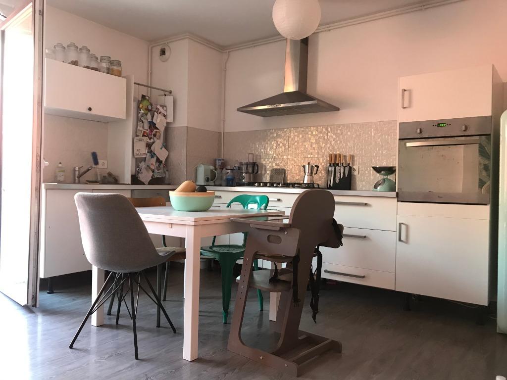 Vente appartement 59000 Lille - Exclusivité JLW  ! T3 -Superbe terrasse