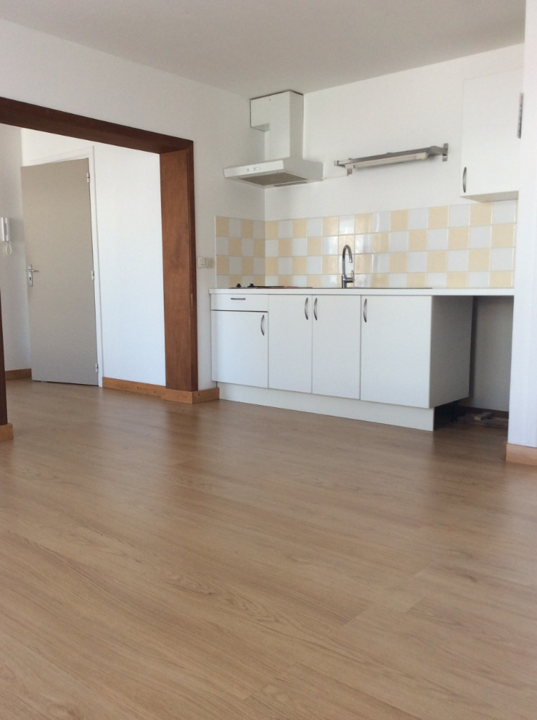 Location appartement 59130 Lambersart - Lambersart - T2 non meublé - 54m²