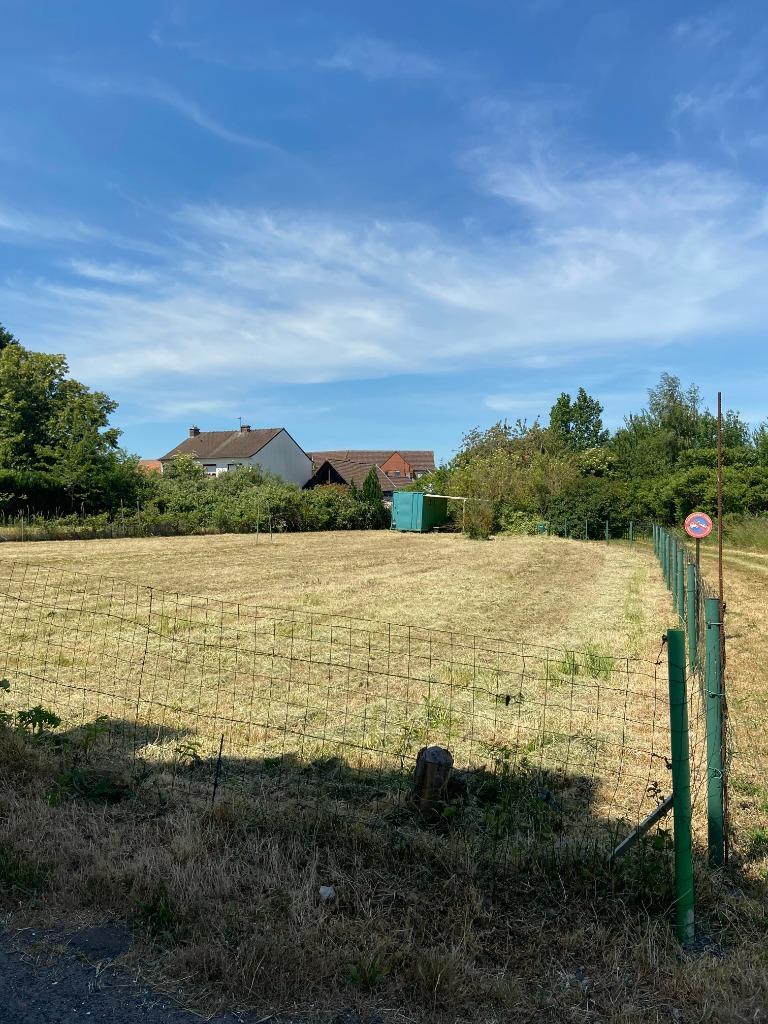Vente terrain 59113 Seclin - Terrain à vendre 800 m² SECLIN